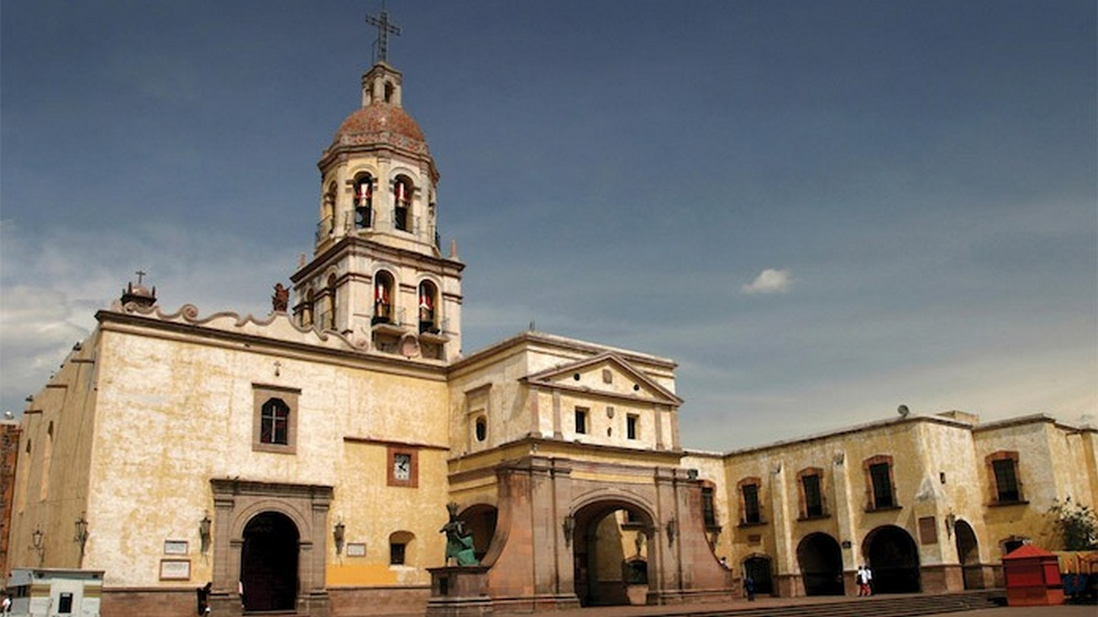 Places to visit in Querétaro City for the Travelling Architect- Sheet11