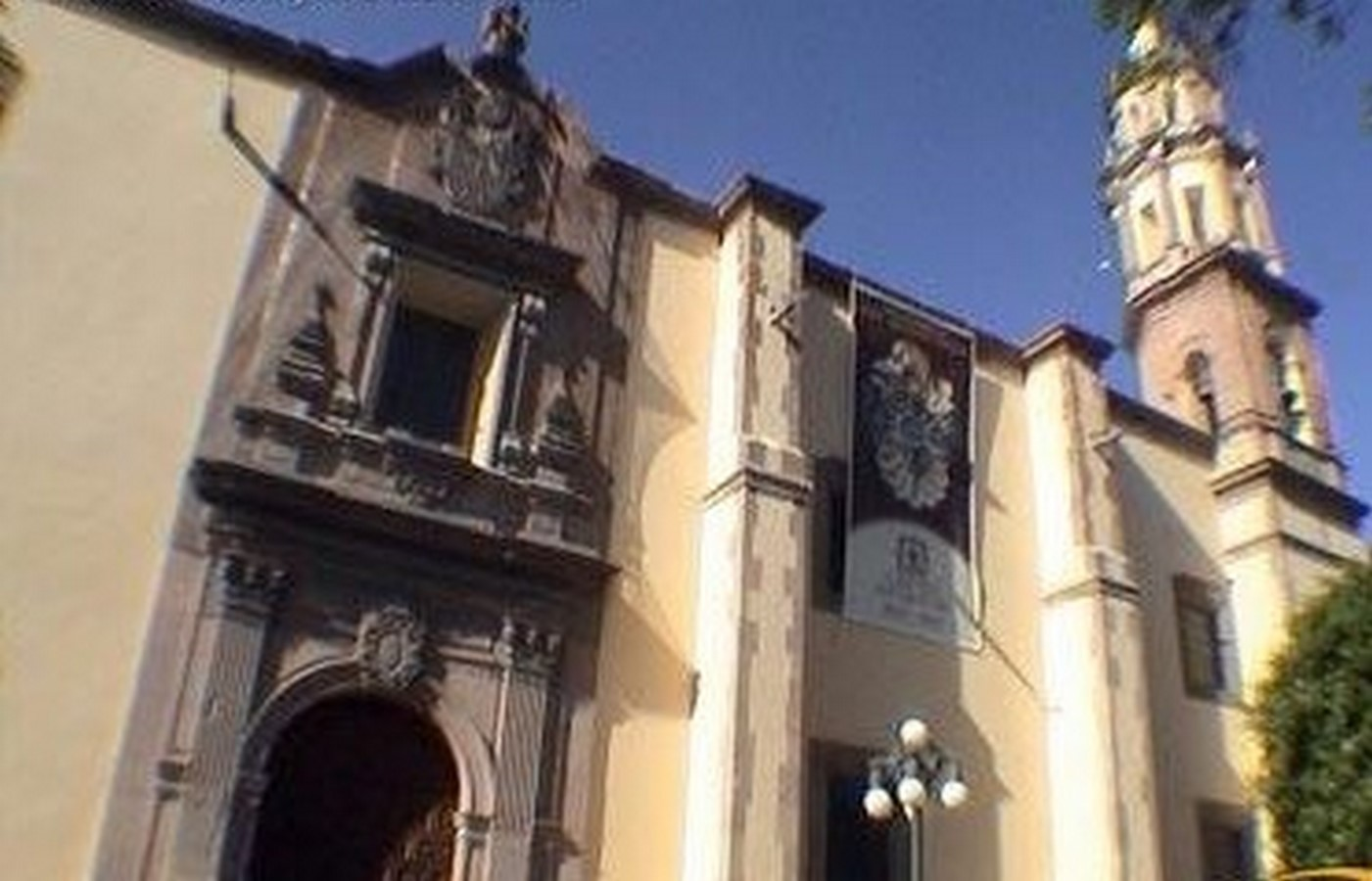 Places to visit in Querétaro City for the Travelling Architect- Sheet17