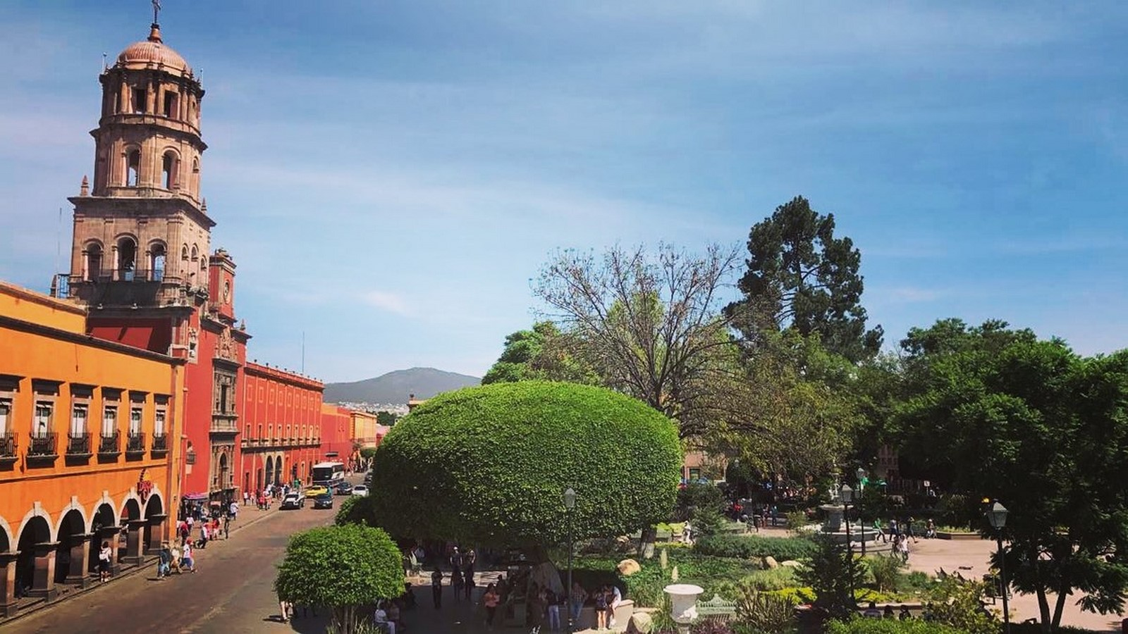 Places to visit in Querétaro City for the Travelling Architect- Sheet19