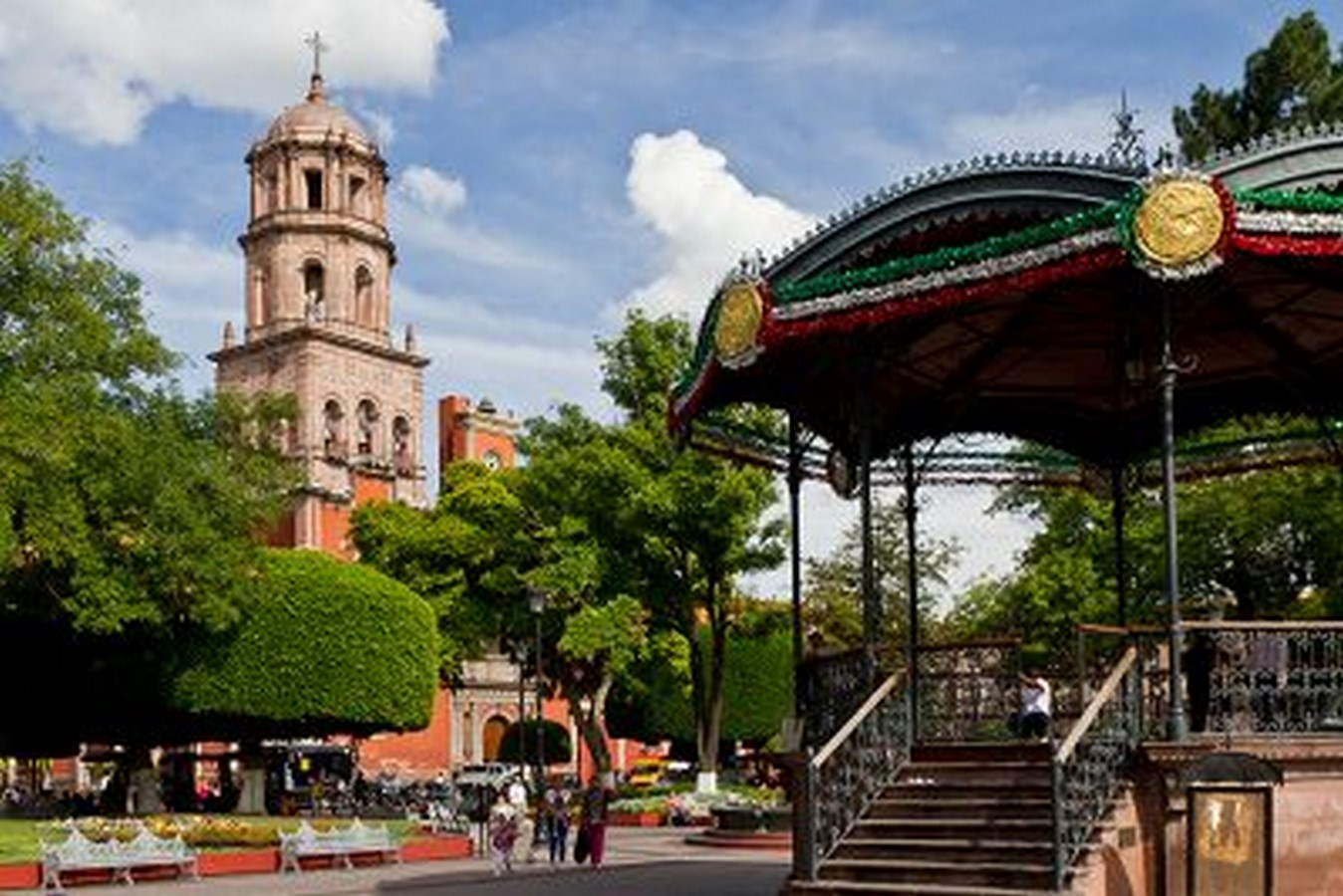 Places to visit in Querétaro City for the Travelling Architect- Sheet21
