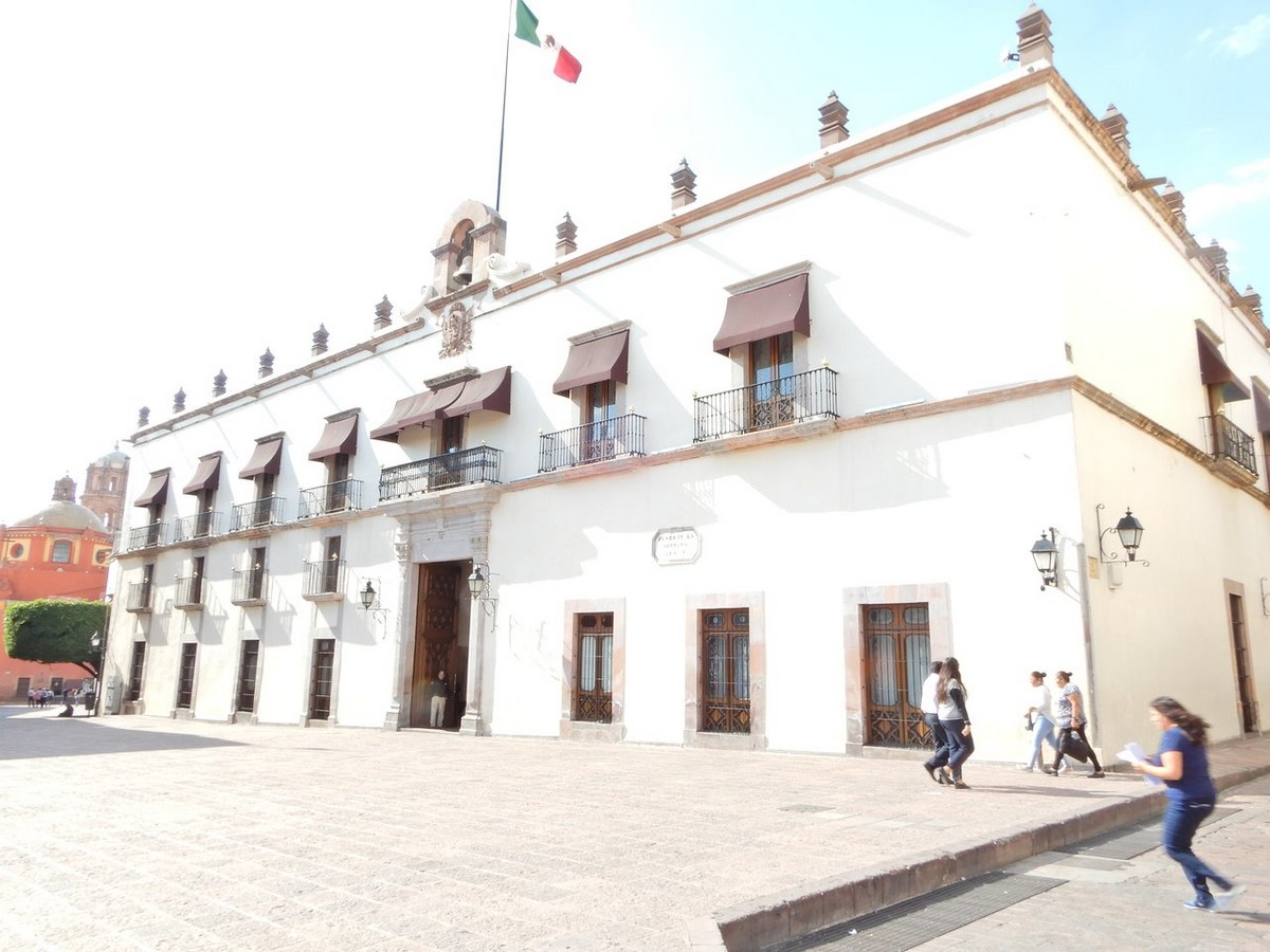 Places to visit in Querétaro City for the Travelling Architect- Sheet28