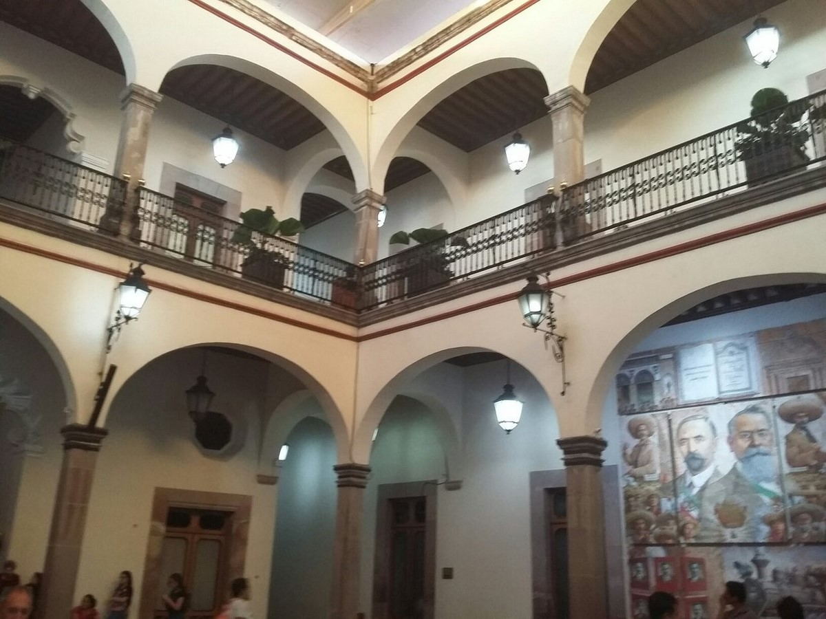Places to visit in Querétaro City for the Travelling Architect- Sheet29