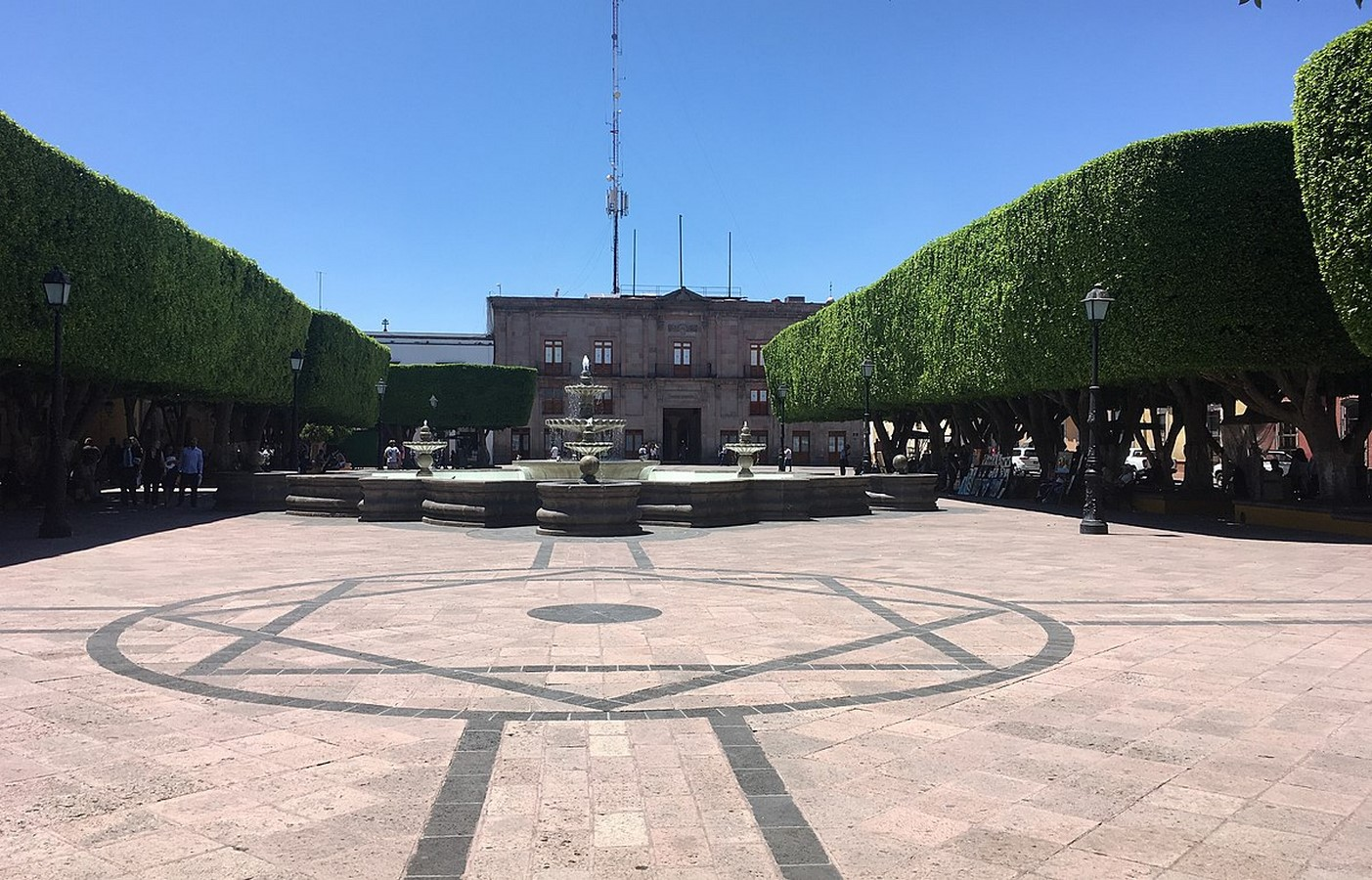 Places to visit in Querétaro City for the Travelling Architect- Sheet31