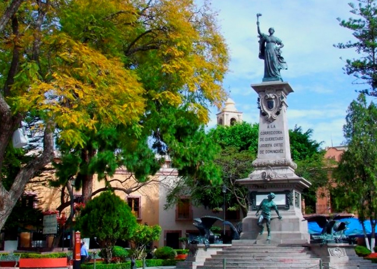 Places to visit in Querétaro City for the Travelling Architect- Sheet34