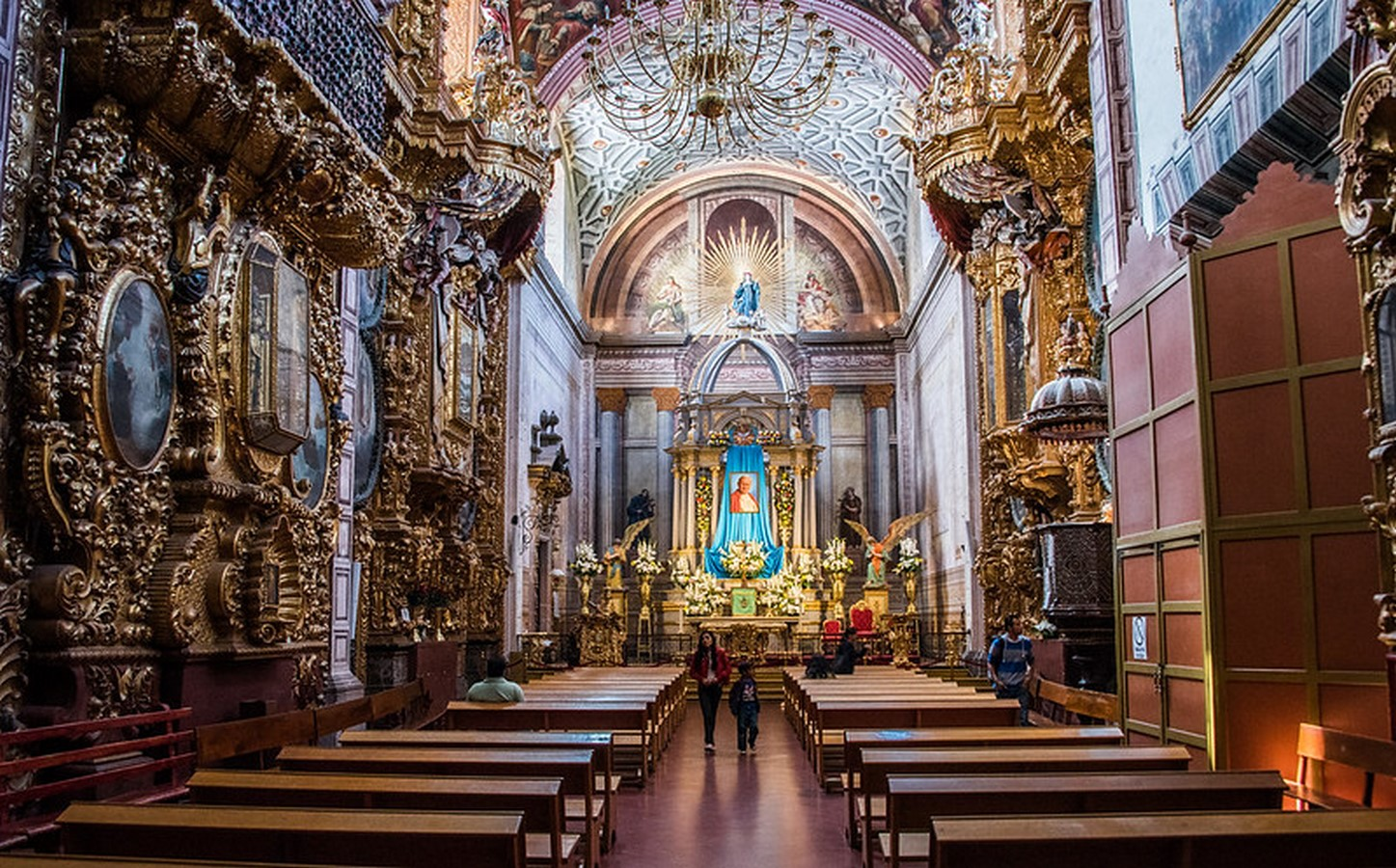 Places to visit in Querétaro City for the Travelling Architect- Sheet37