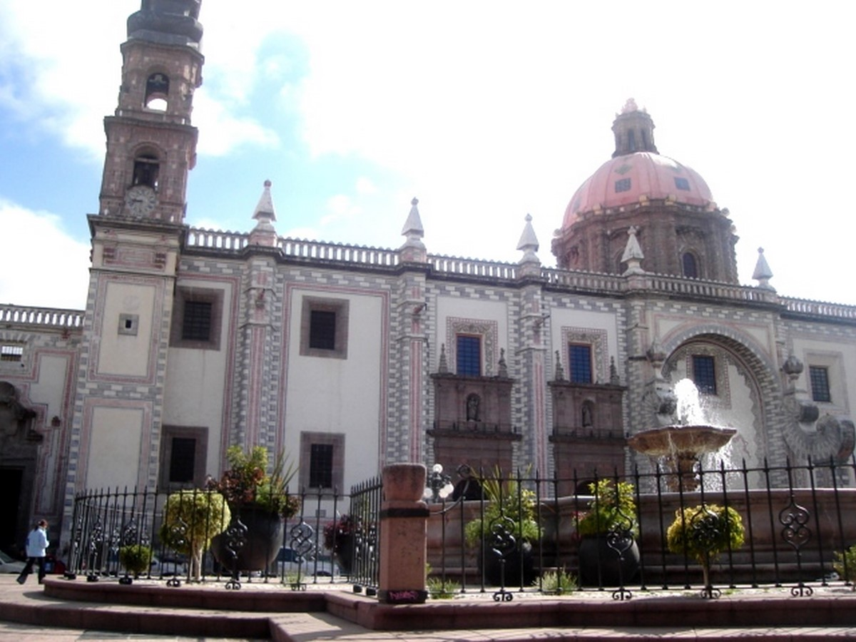 Places to visit in Querétaro City for the Travelling Architect- Sheet38