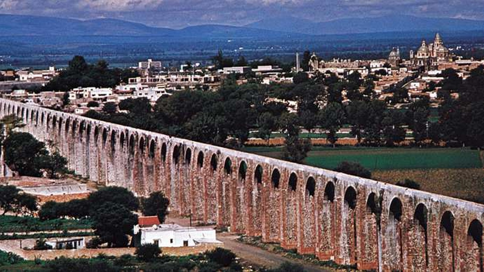 Places to visit in Querétaro City for the Travelling Architect- Sheet7