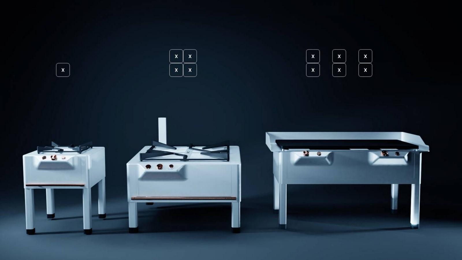 Agnisumukh | Commercial Kitchen Equipment - Sheet1