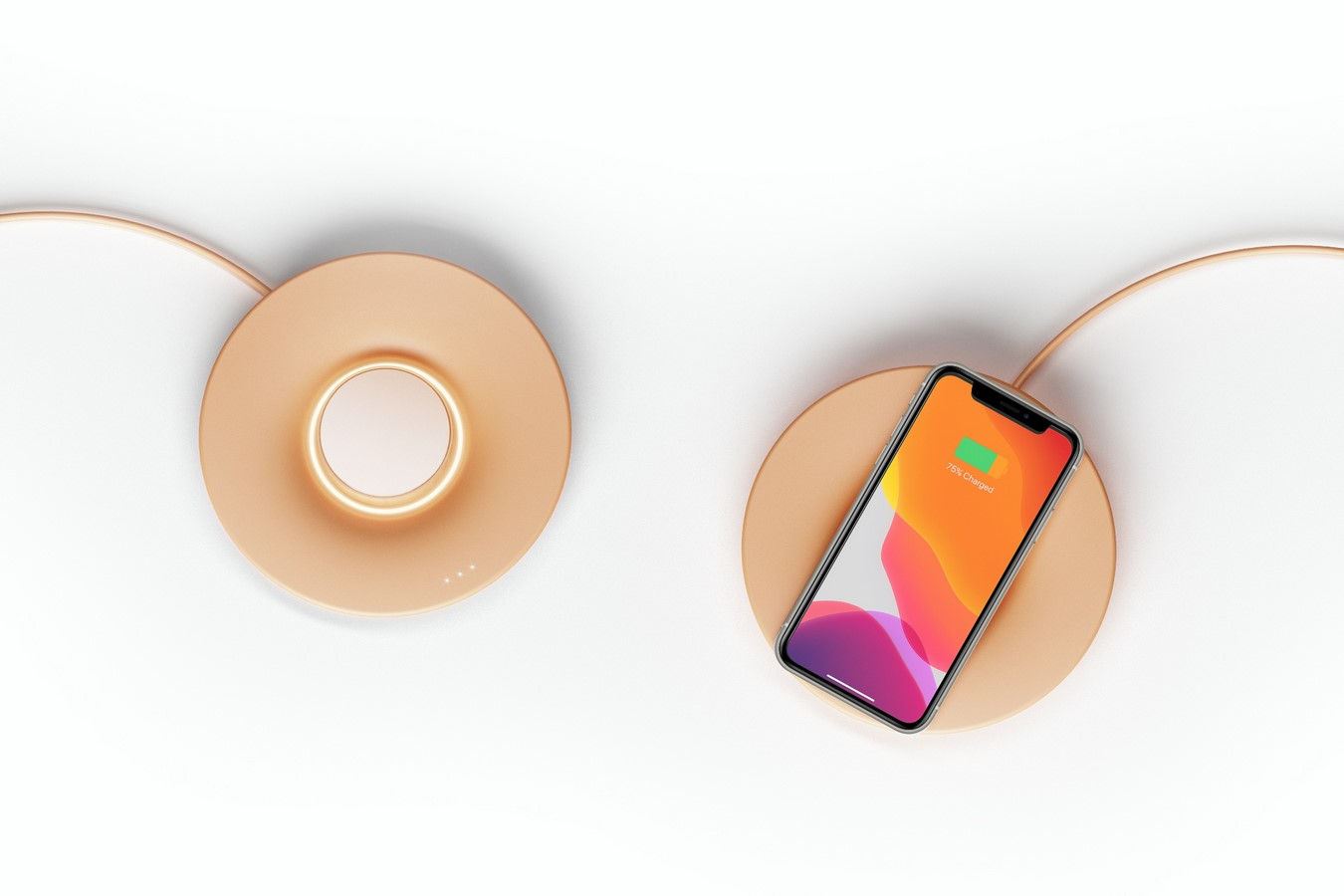 Bloom | Wireless Phone Charger - Sheet2