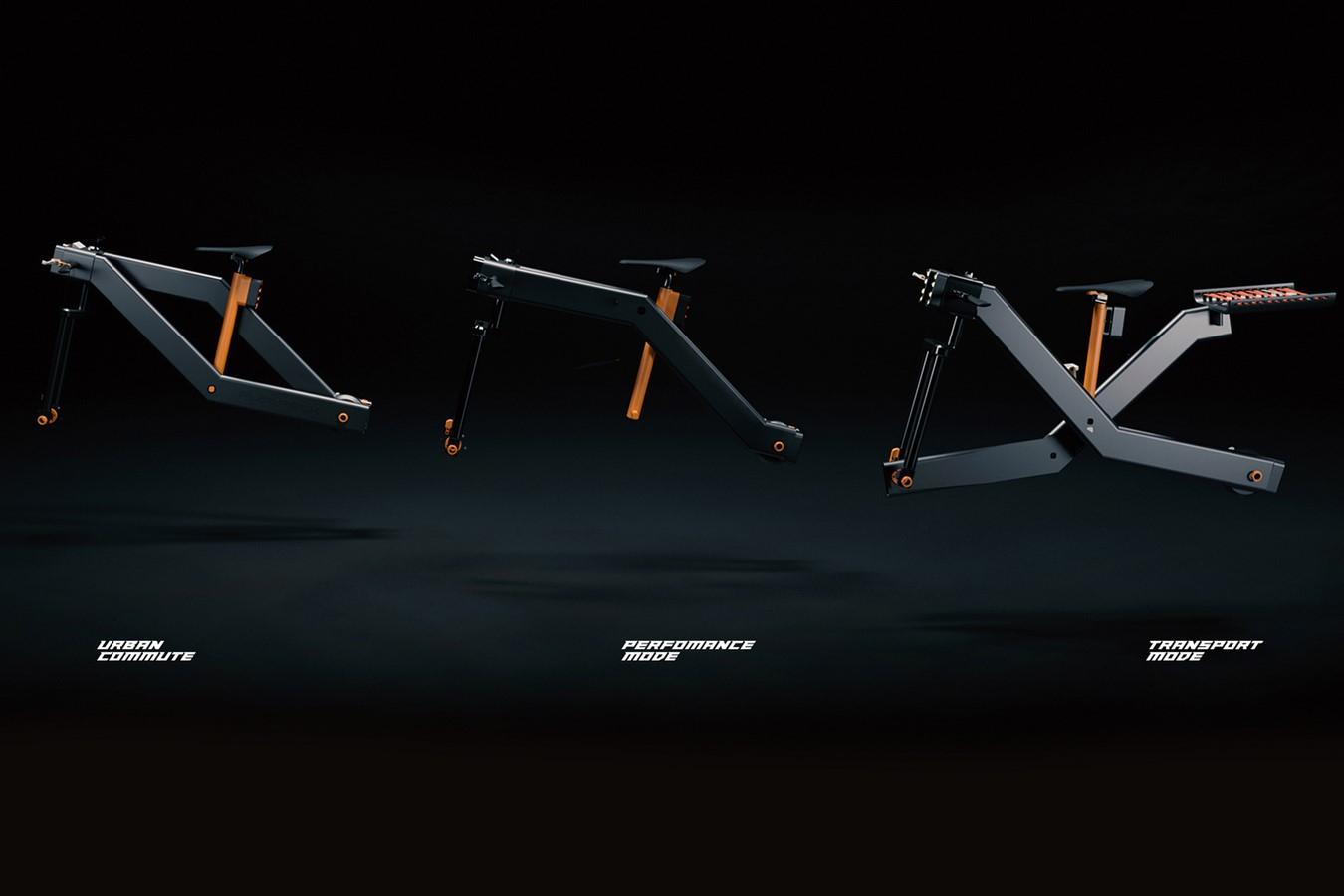 Flatpack | Modular Cycle -Sheet3