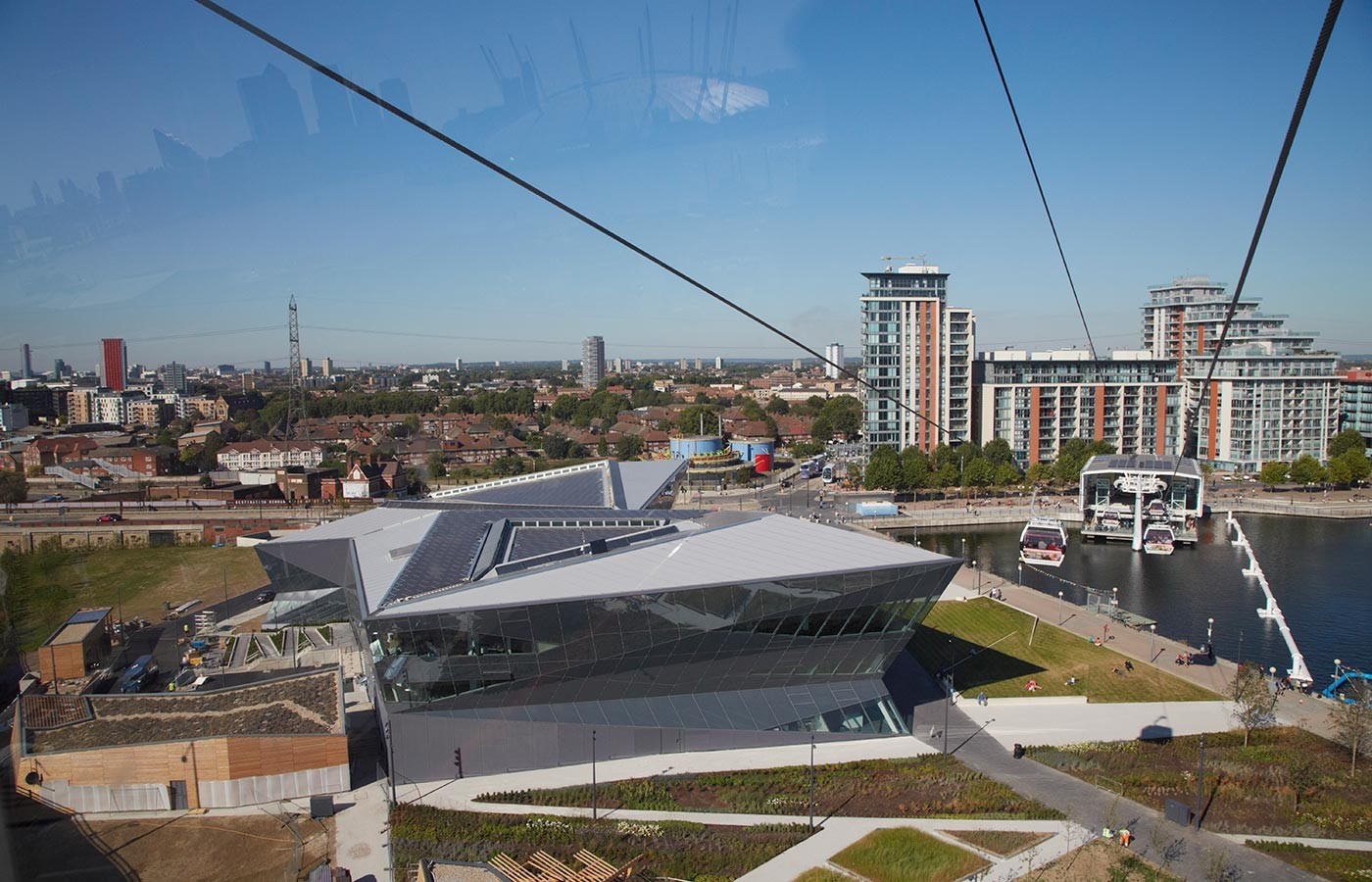 The Crystal by Wilkinson Eyre Architects: A pavilion in a park - Sheet5