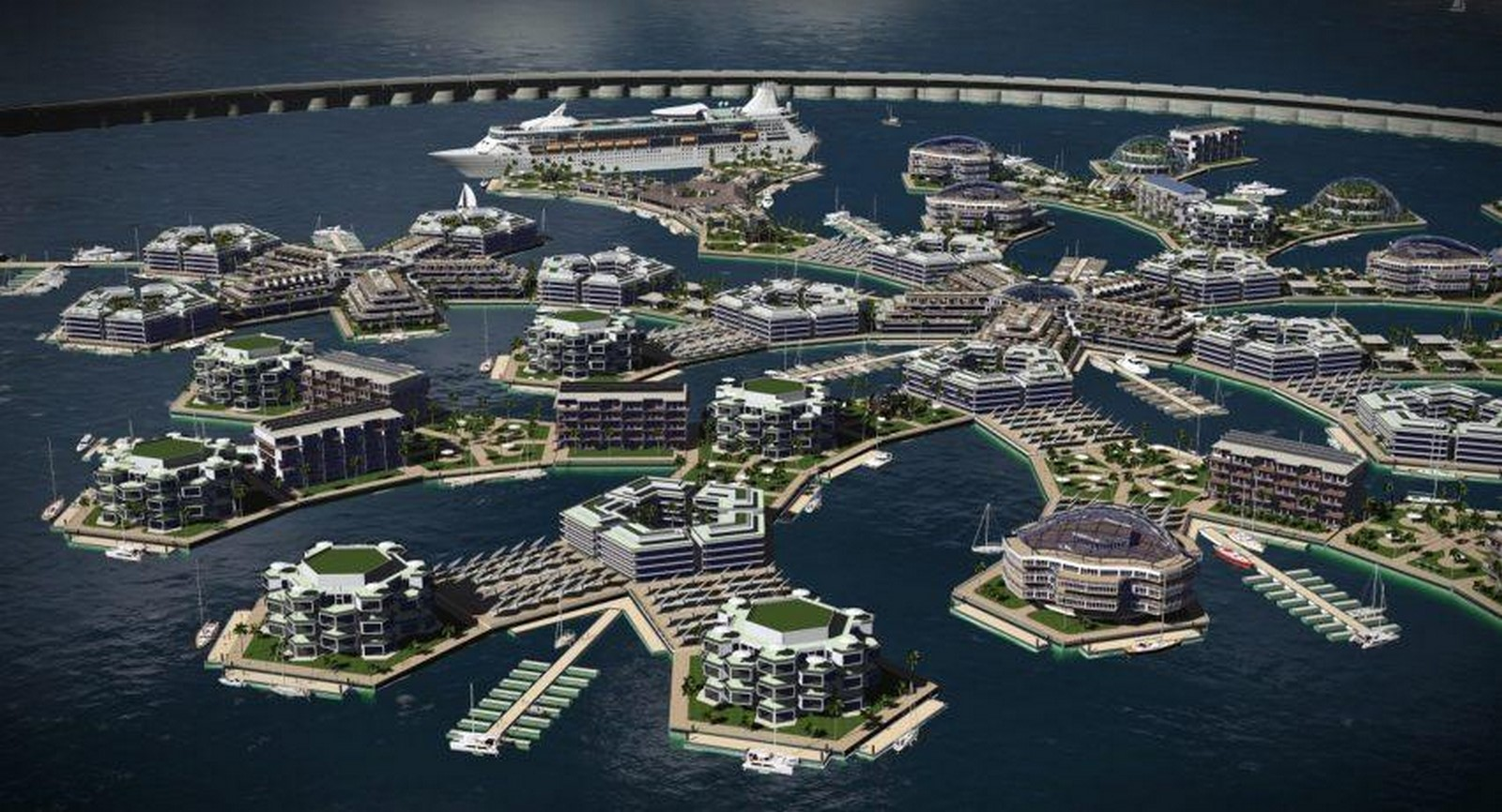 Floating Cities Adapting to a flooded future - Sheet6
