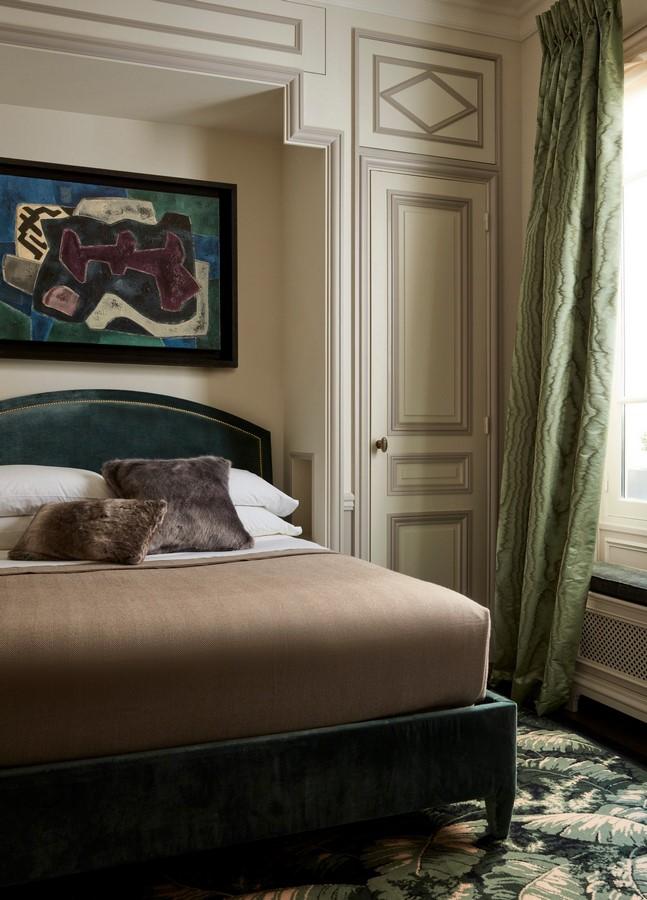 15 beautiful vintage apartments around the world - Sheet10