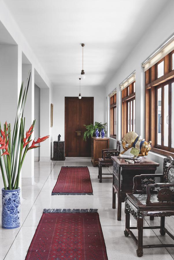 15 beautiful vintage apartments around the world - Sheet16
