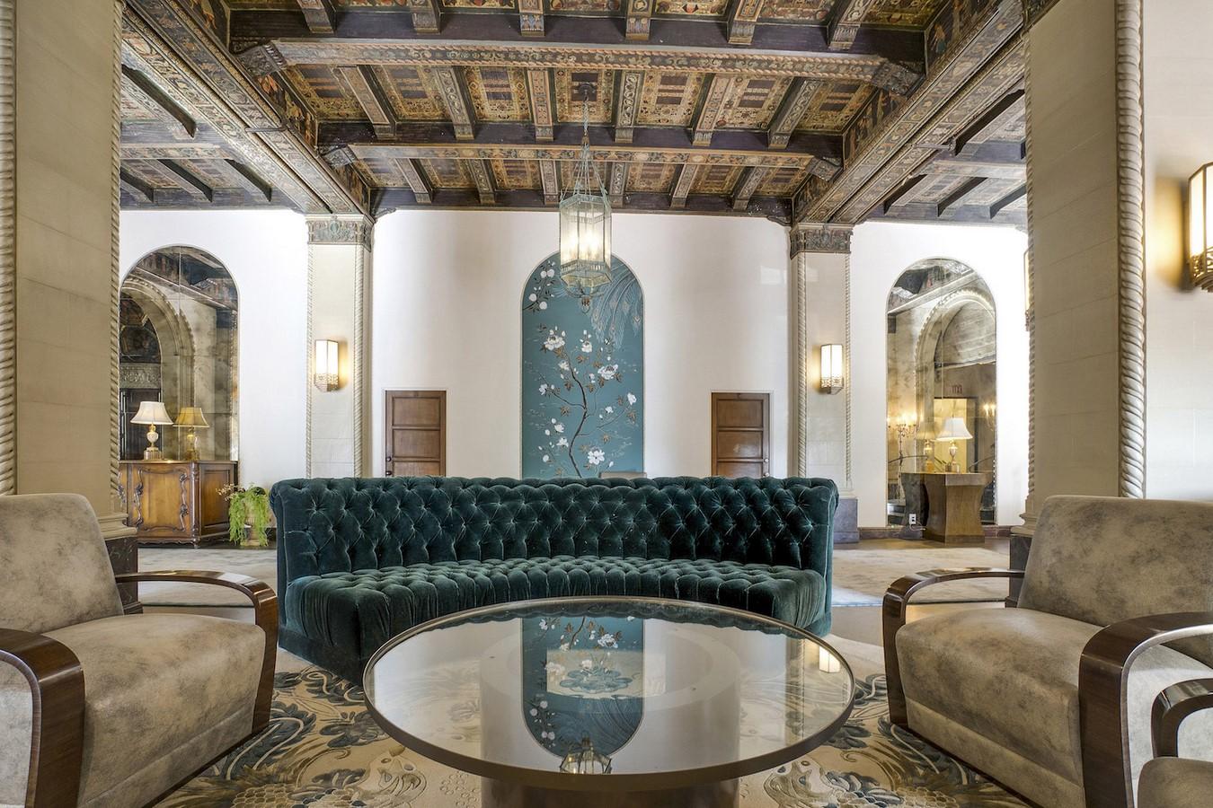 15 beautiful vintage apartments around the world - Sheet18