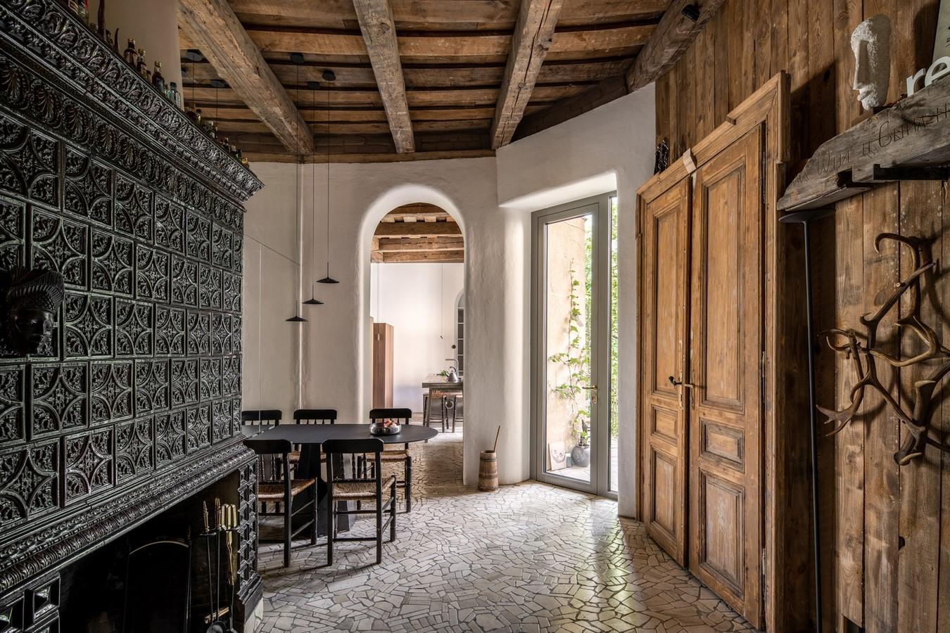 15 beautiful vintage apartments around the world - Sheet21