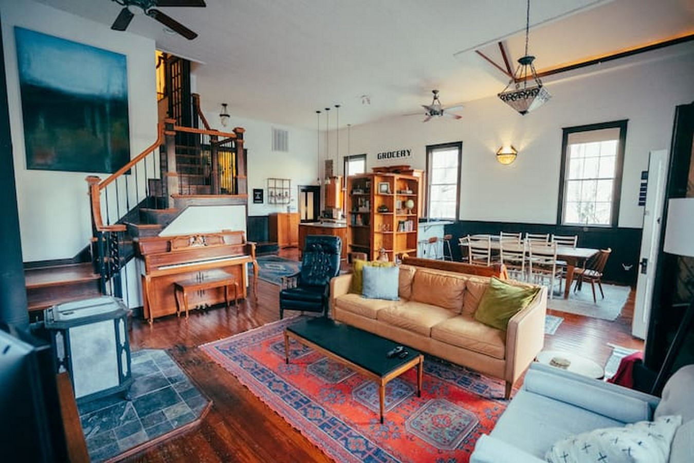 15 beautiful vintage apartments around the world - Sheet24