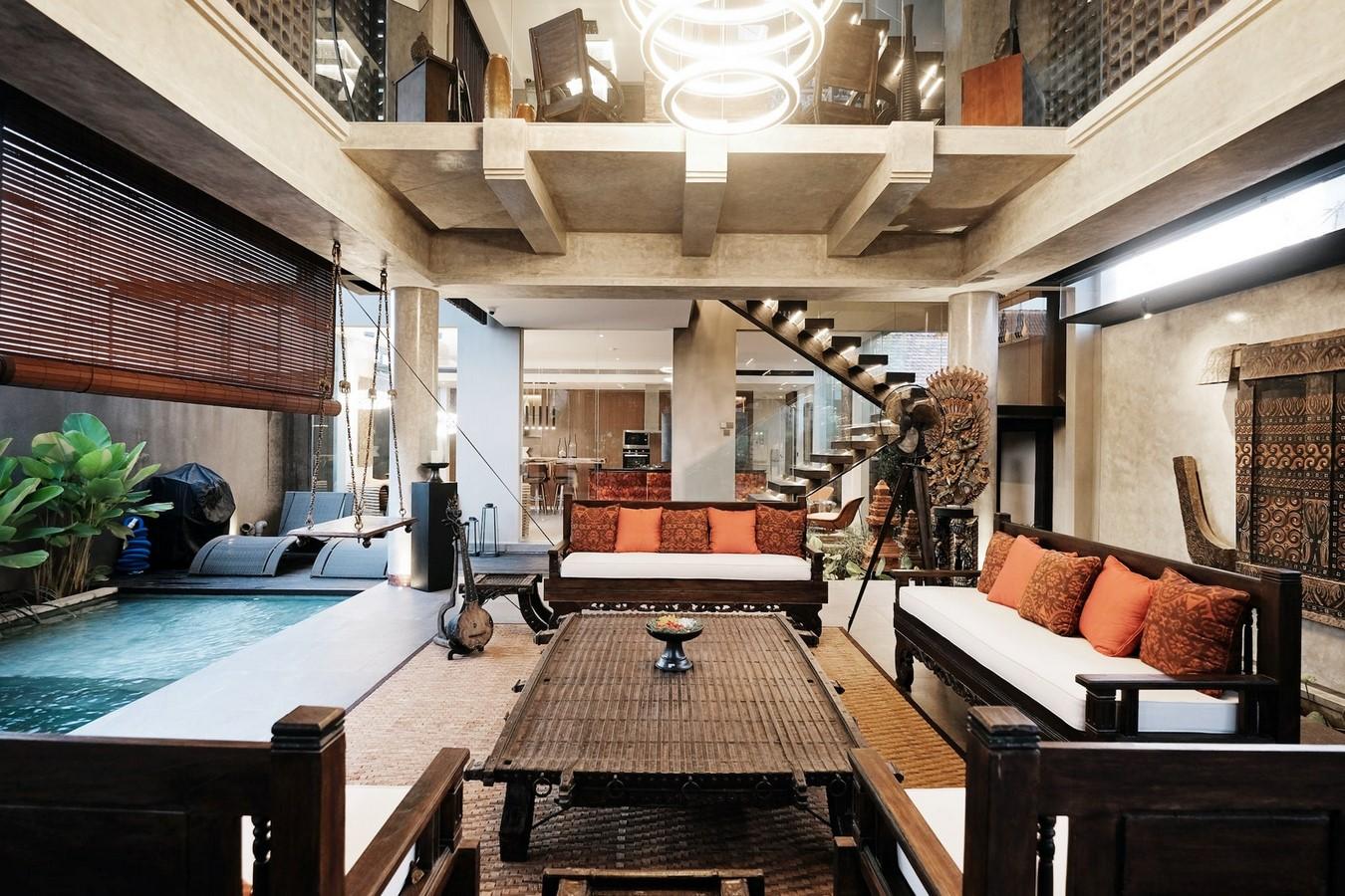 15 beautiful vintage apartments around the world - Sheet3