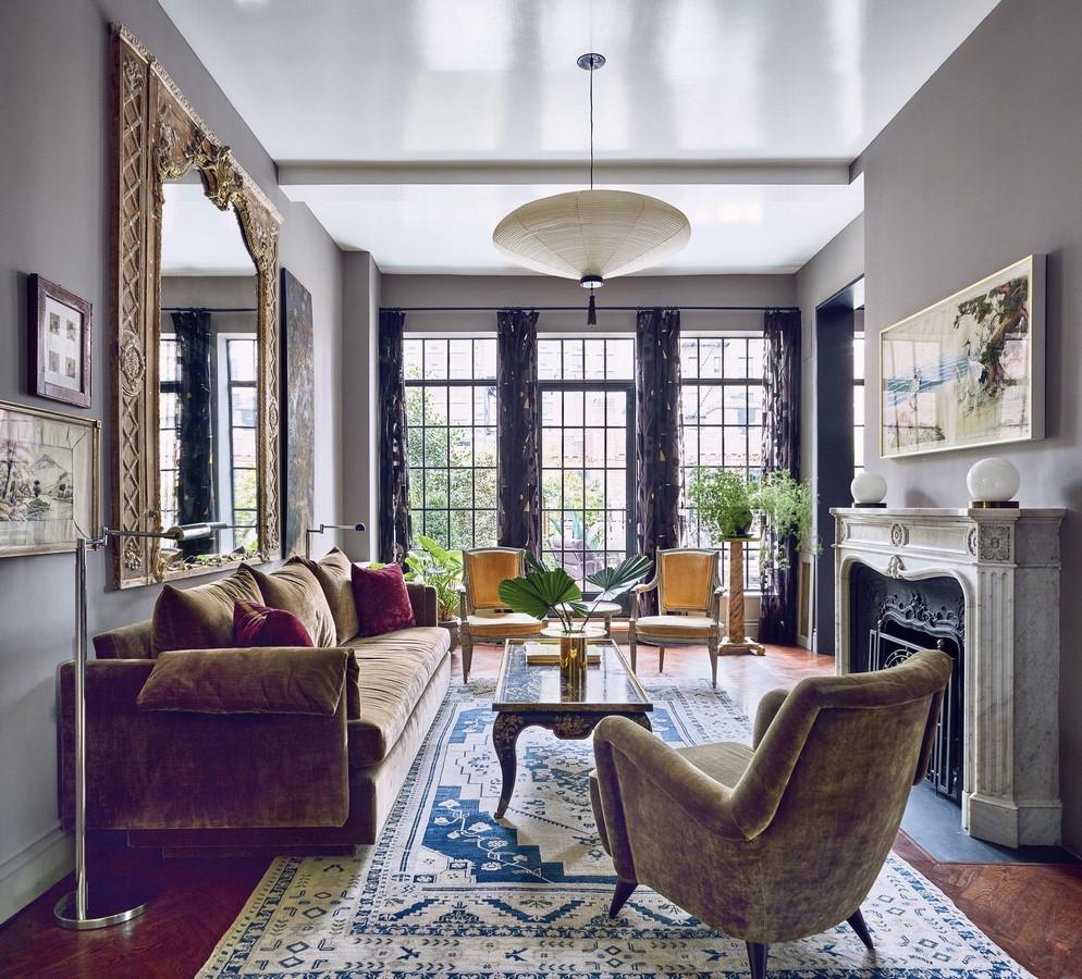 15 beautiful vintage apartments around the world - Sheet30