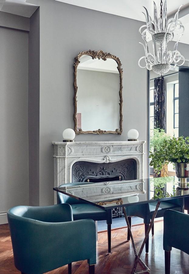 15 beautiful vintage apartments around the world - Sheet32