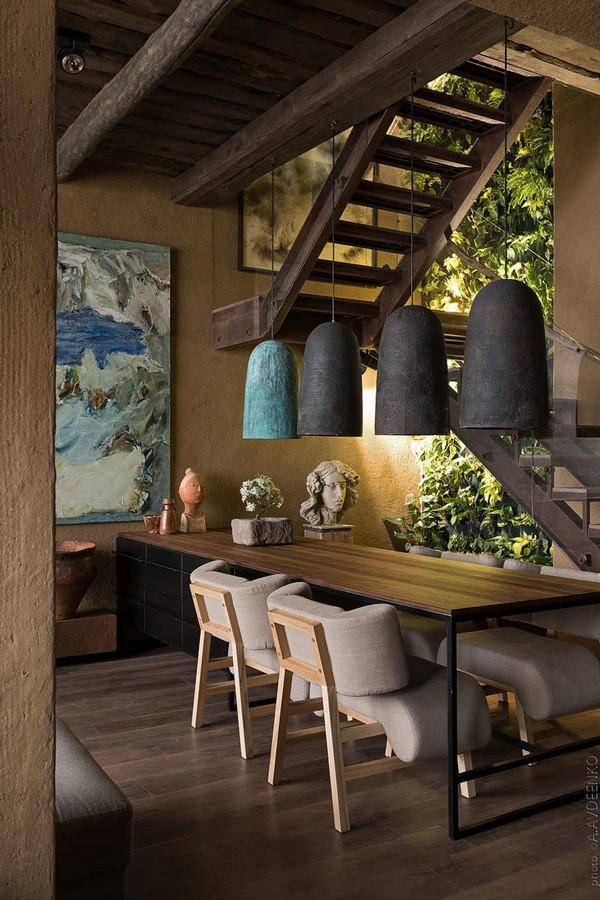 15 beautiful vintage apartments around the world - Sheet38