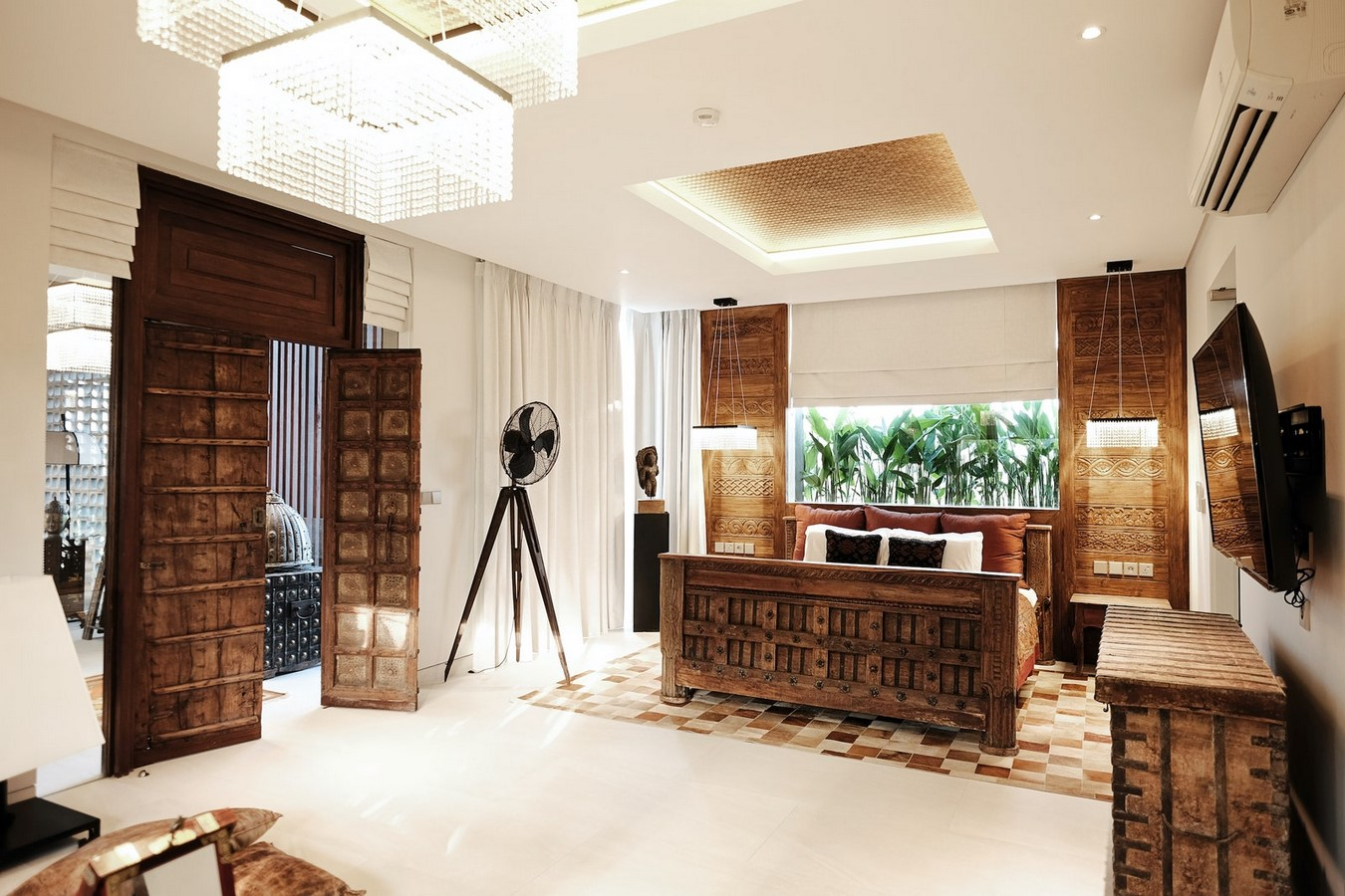 15 beautiful vintage apartments around the world - Sheet4