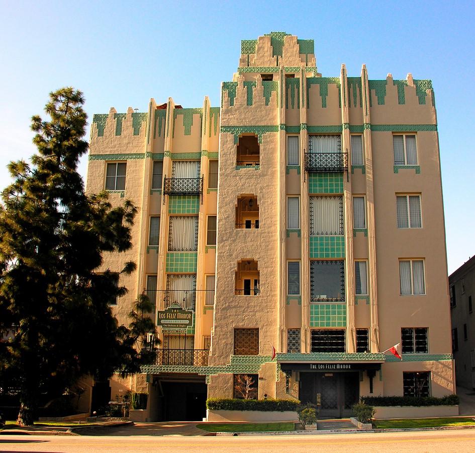 15 beautiful vintage apartments around the world - Sheet43