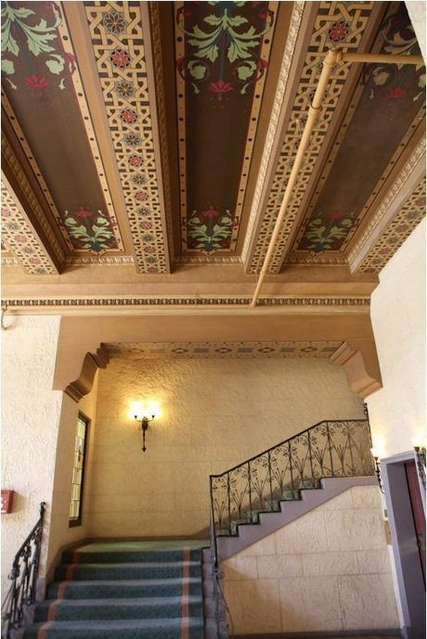 15 beautiful vintage apartments around the world - Sheet44