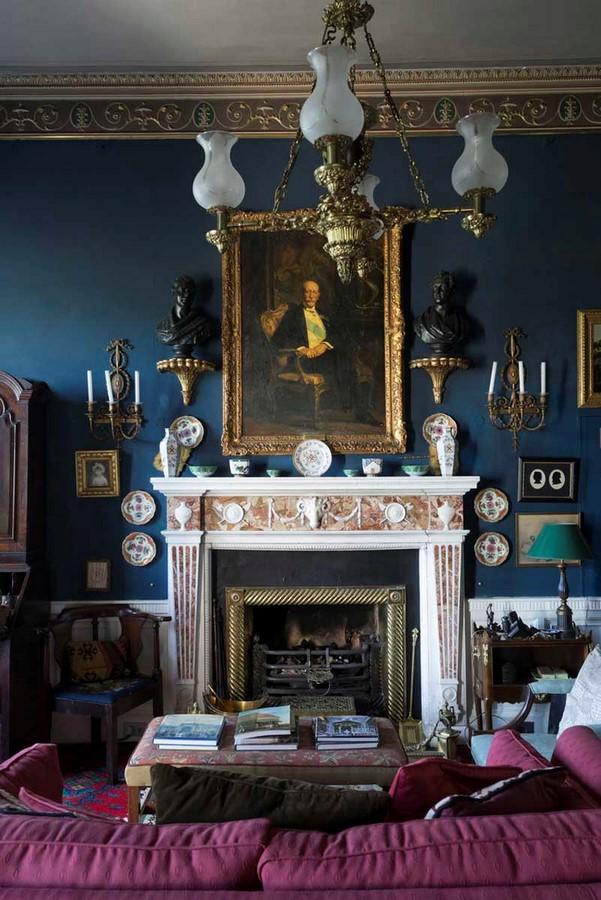 15 beautiful vintage apartments around the world - Sheet46