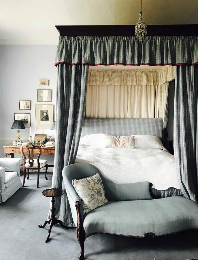 15 beautiful vintage apartments around the world - Sheet48