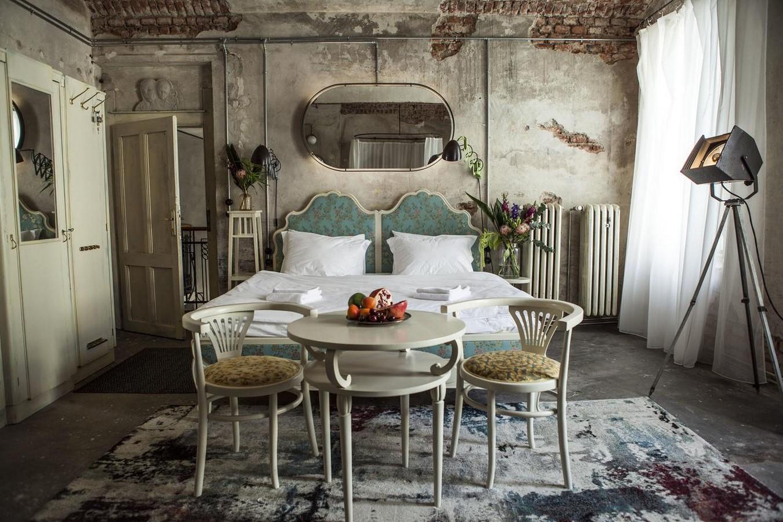 15 beautiful vintage apartments around the world - Sheet6