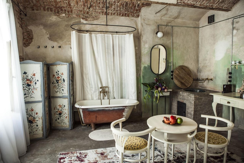 15 beautiful vintage apartments around the world - Sheet8