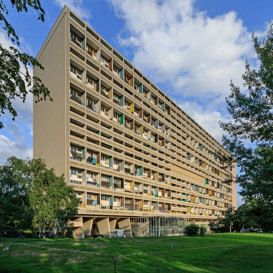 Examples of successful affordable housing around the world - Sheet3