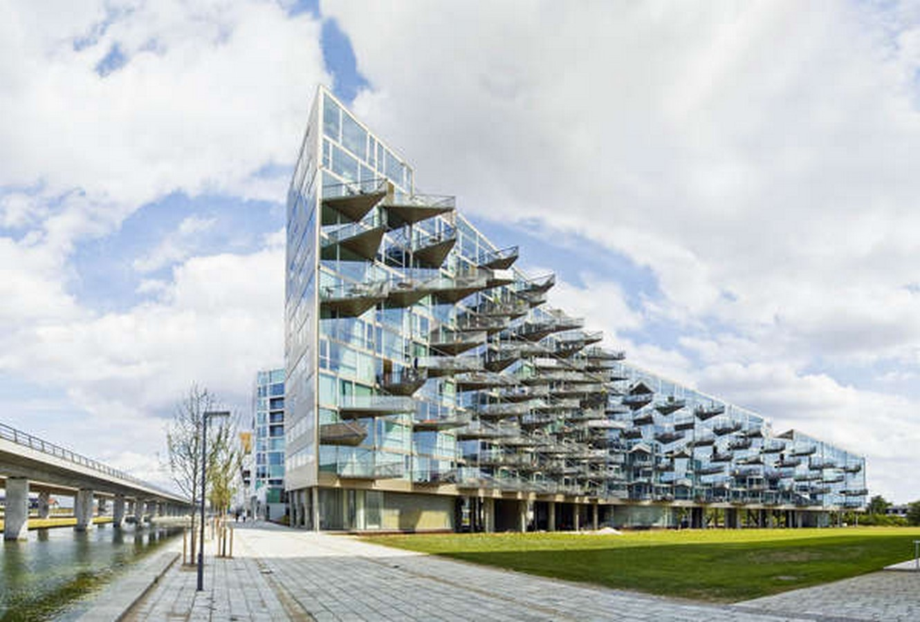 Examples of successful affordable housing around the world - Sheet9