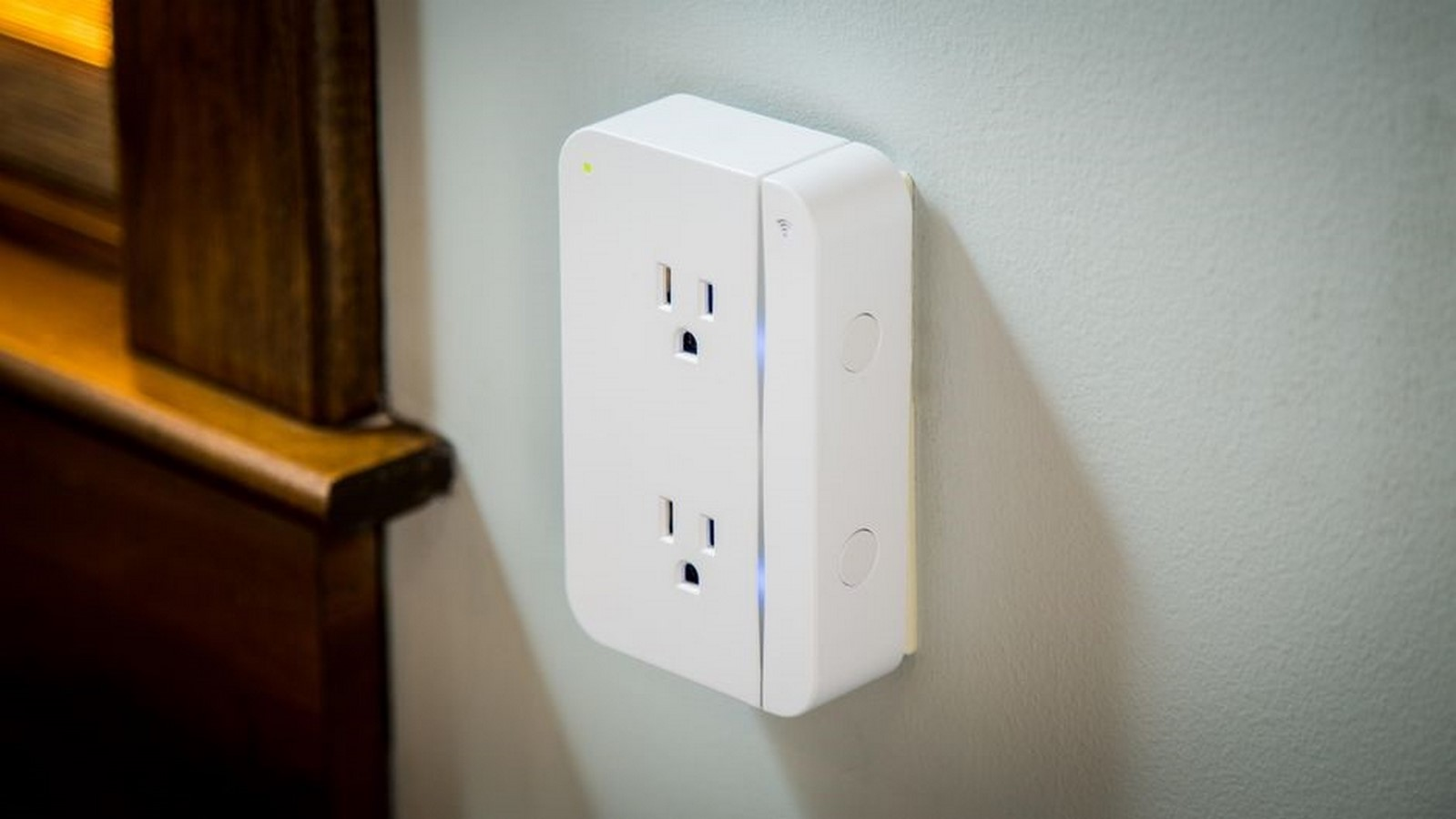 10 smart gadgets to help update your home - Sheet1