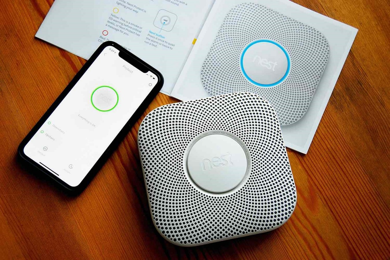 10 smart gadgets to help update your home - Sheet10