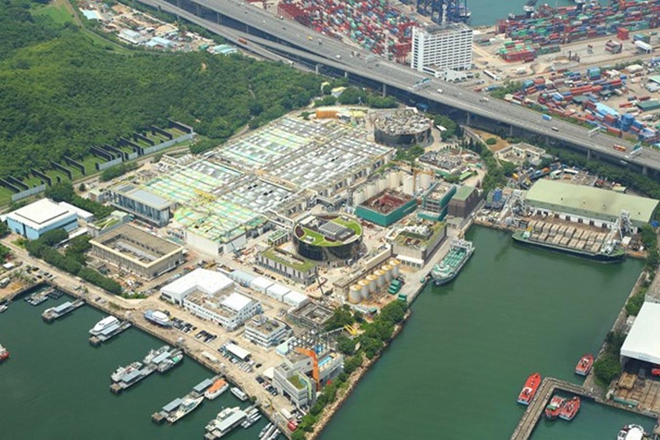 Lessons India should adopt from Hong Kong's sewage system - Sheet1