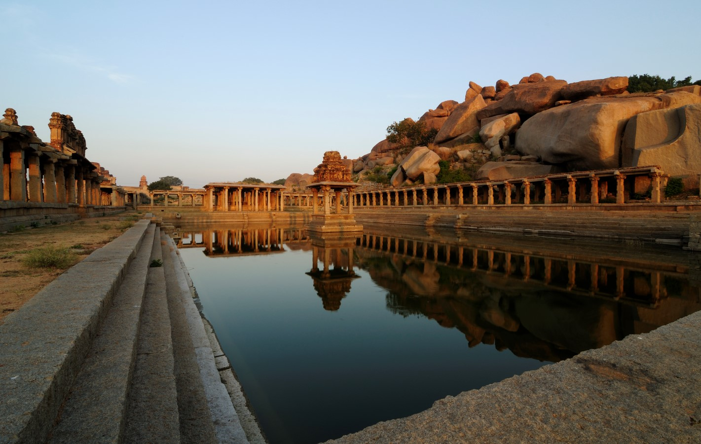 How water led to the evolution of architecture in ancient India - Sheet13