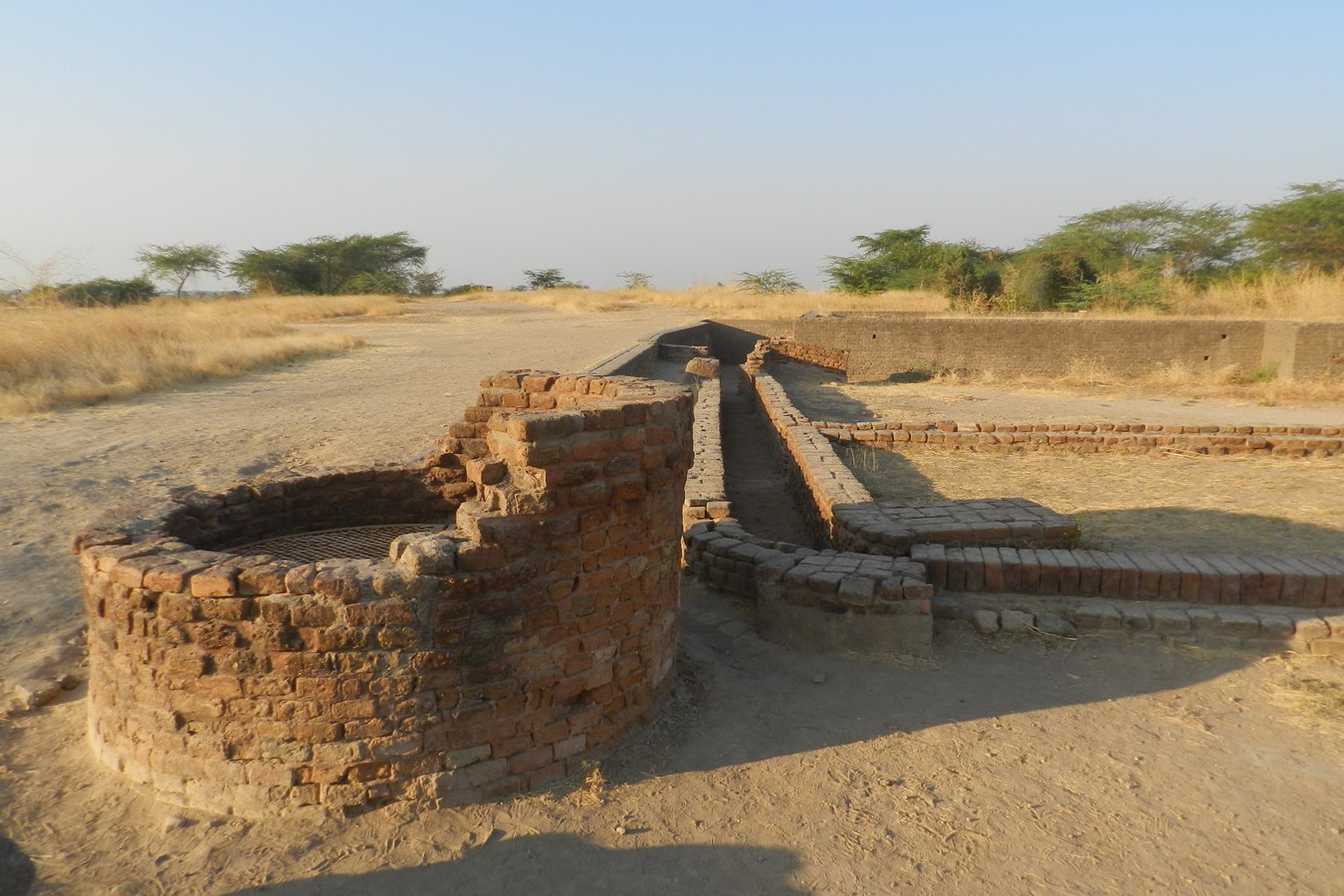 How water led to the evolution of architecture in ancient India - Sheet2