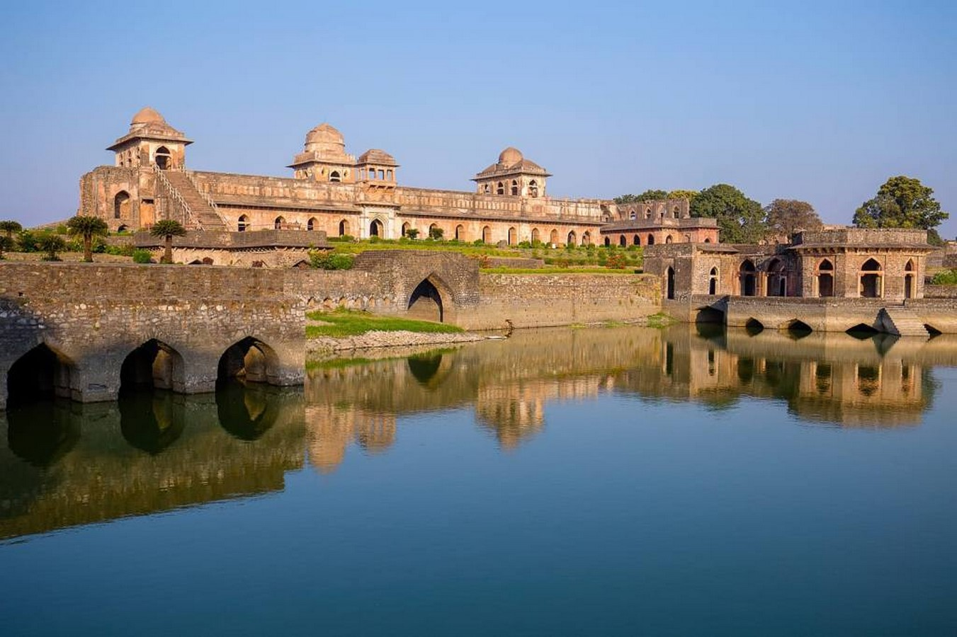 How water led to the evolution of architecture in ancient India - Sheet7