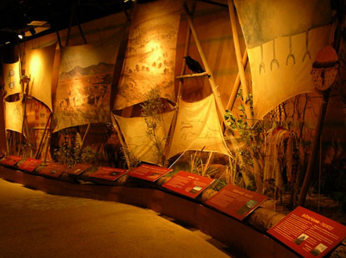 Glenbow Museum - Sheet4