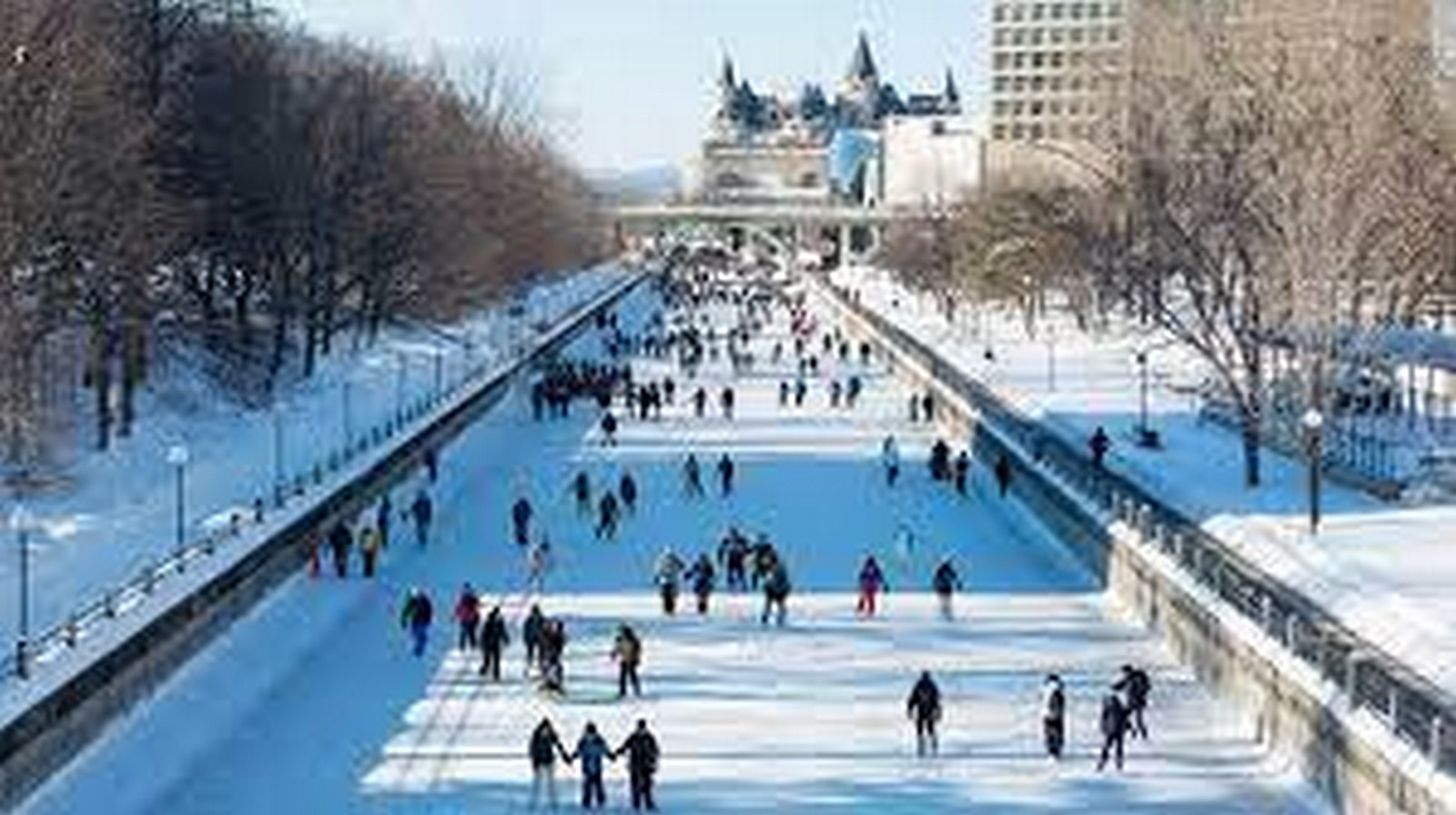 Places to visit in Ottawa for the Travelling Architect - Sheet