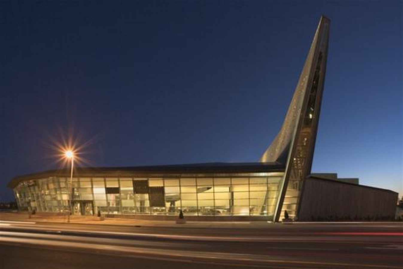 Places to visit in Ottawa for the Travelling Architect - Sheet10