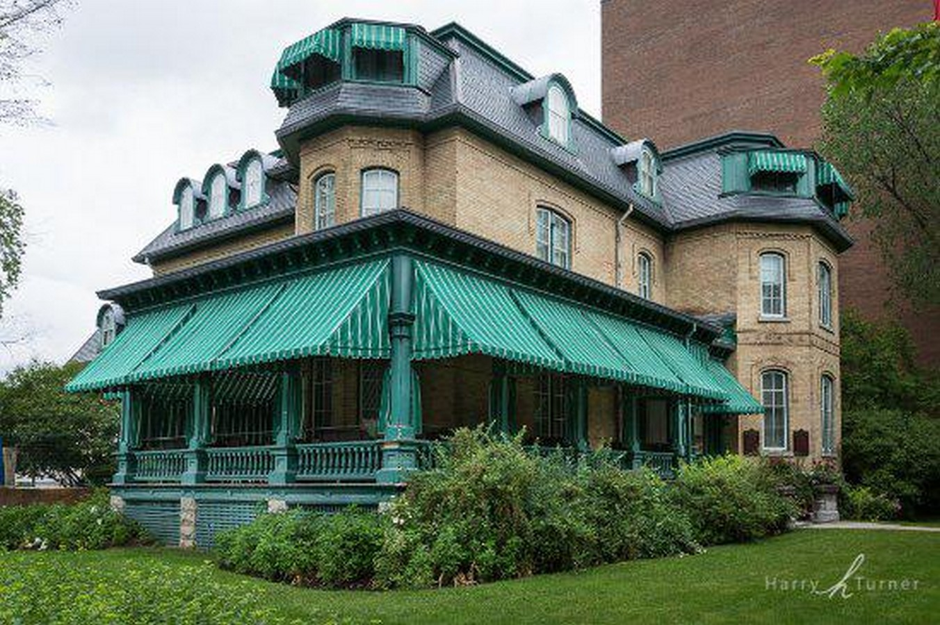 Places to visit in Ottawa for the Travelling Architect - Sheet3