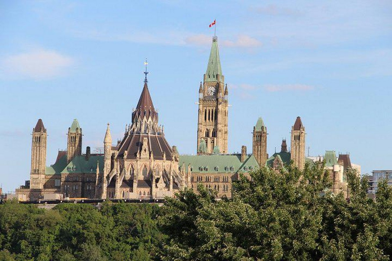 Places to visit in Ottawa for the Travelling Architect - Sheet6