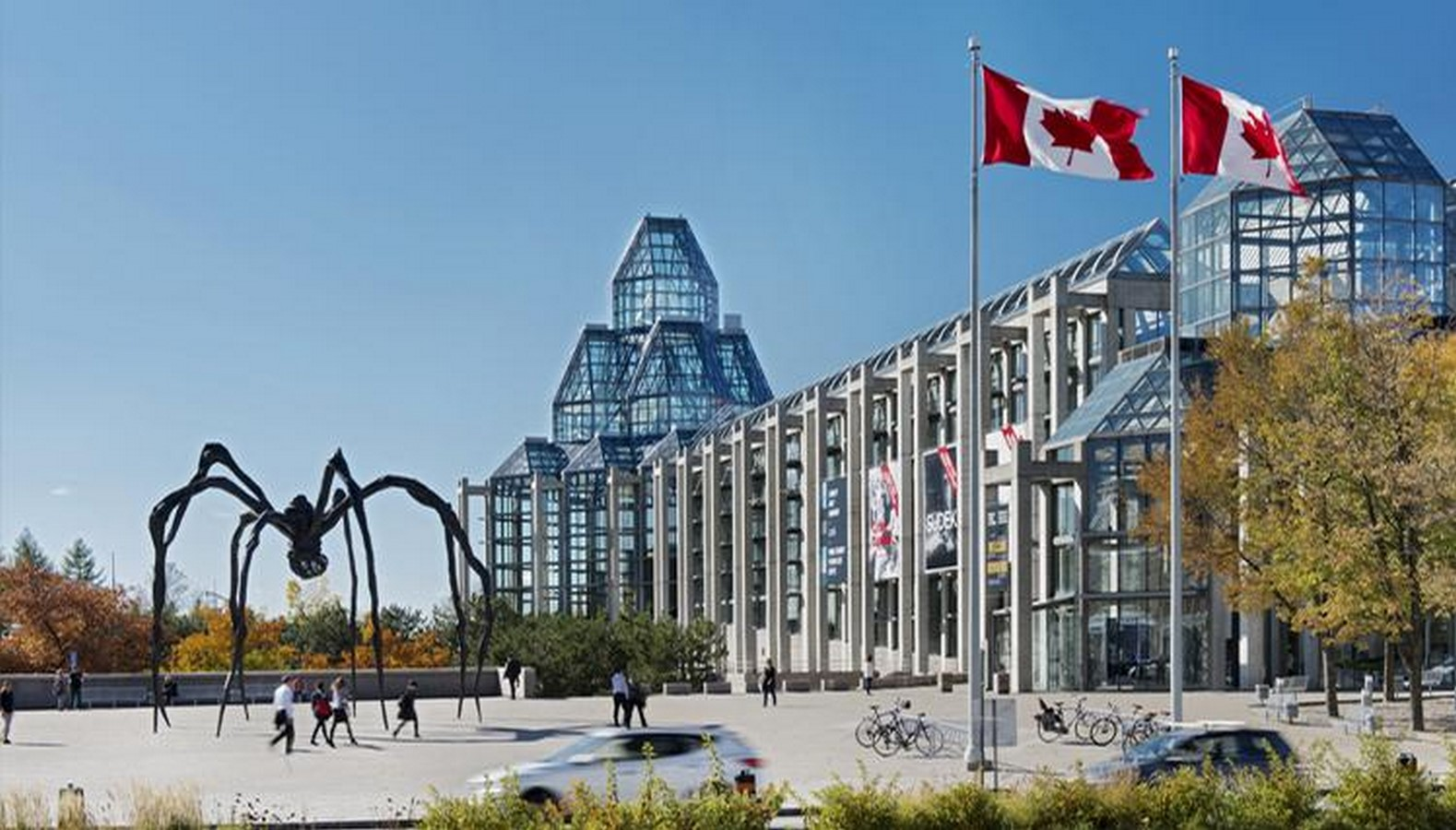 Places to visit in Ottawa for the Travelling Architect - Sheet7