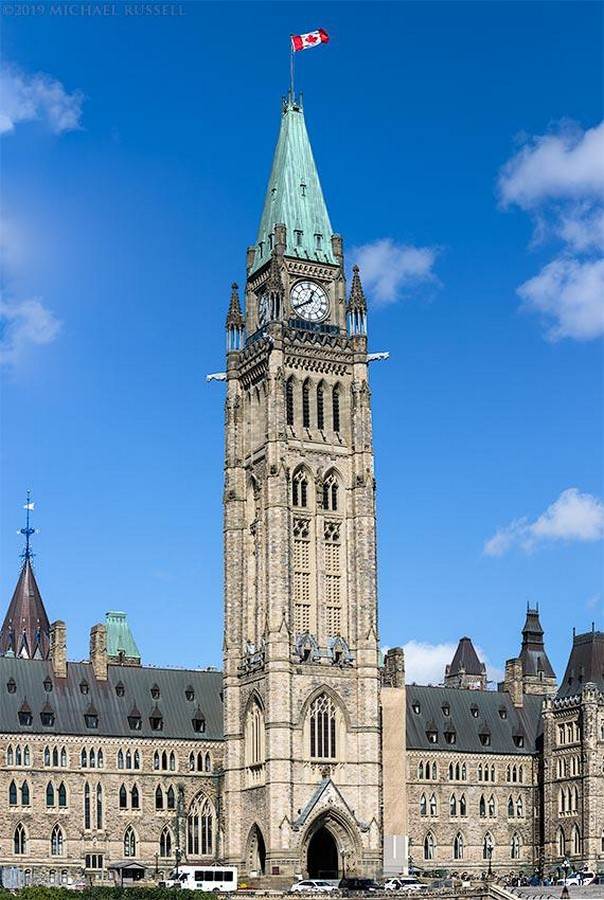 Places to visit in Ottawa for the Travelling Architect - Sheet8