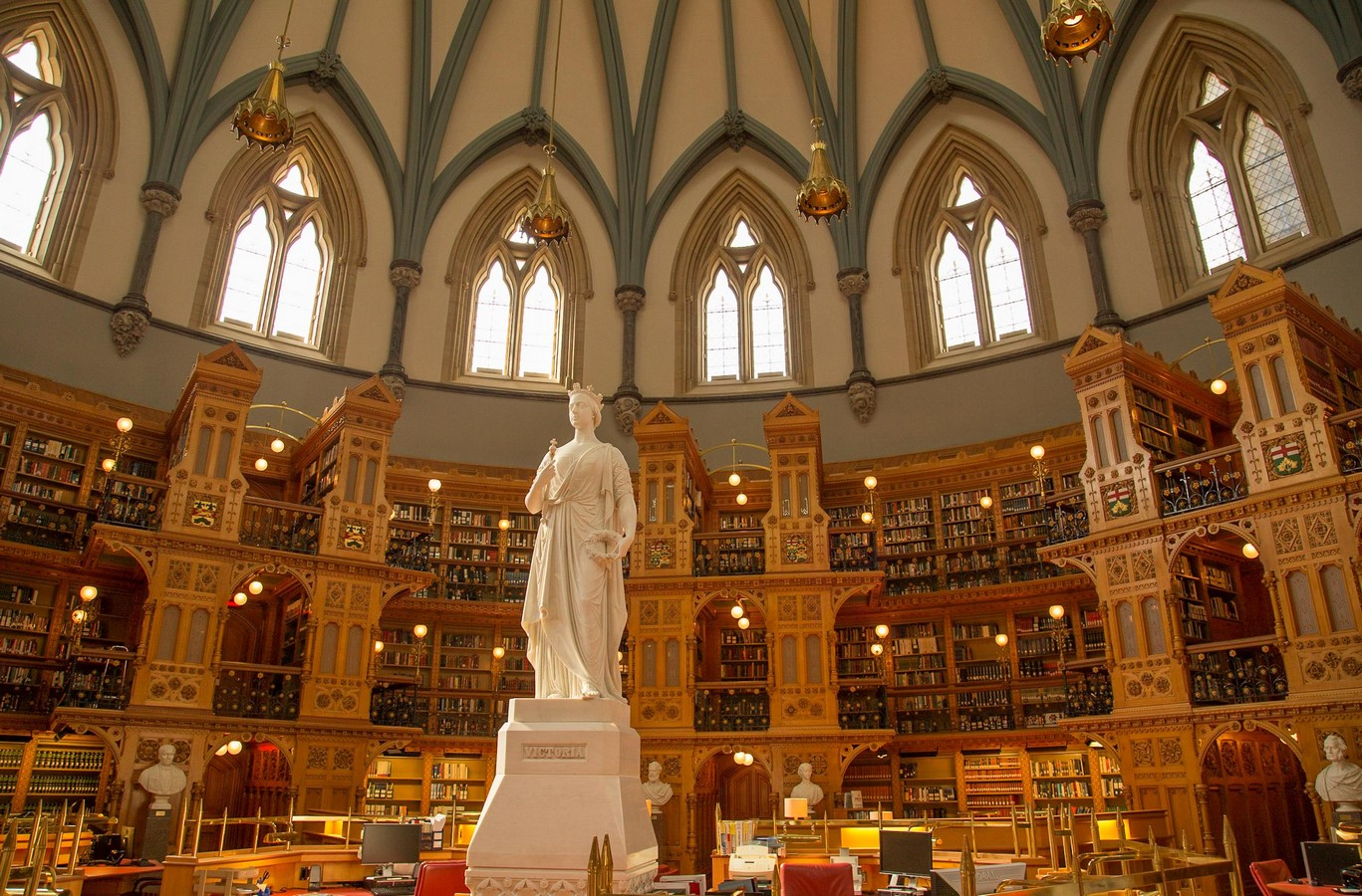 Places to visit in Ottawa for the Travelling Architect - Sheet9