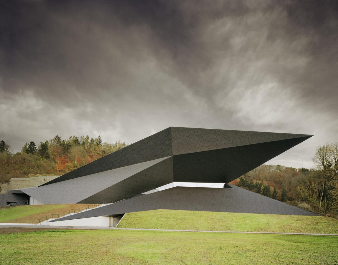 Festival Hall in Erl - Sheet1