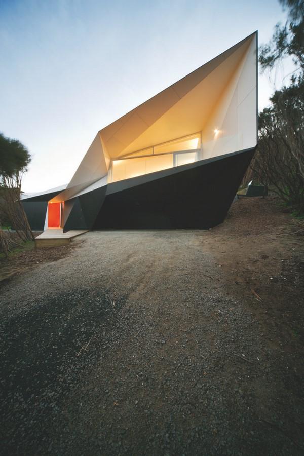 Klein Bottle House - Sheet2